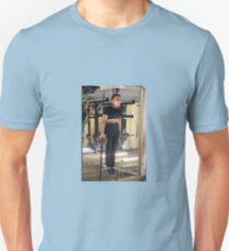 Camiseta unisex Al revés Emma Chamberlain