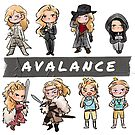 Avalance DuckTape by AG Nonsuch