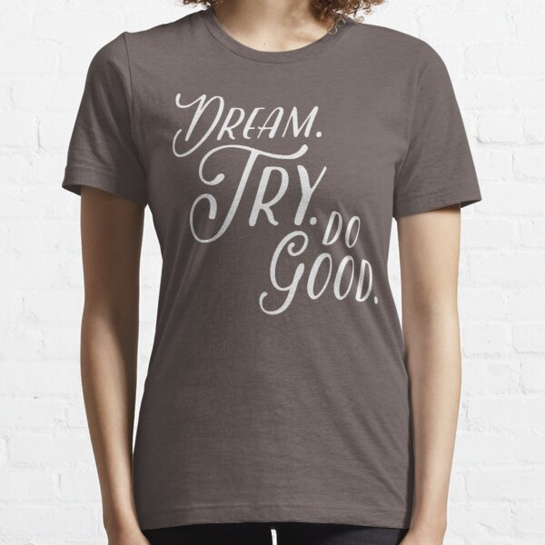 Life Lessons Essential T-Shirt