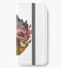 boris brejcha iPhone Wallet/Case/Skin