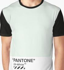 PANTONE Grafik T-Shirt