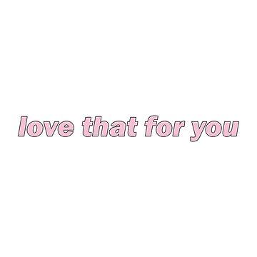 liebe das für dich von sim-kore