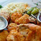 Seafood Dinner - Sarasota, Florida by rjhphoto