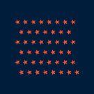 Special Edition, 46-Star, Oklahoma, Evry Heart Beats True by EvryHeart