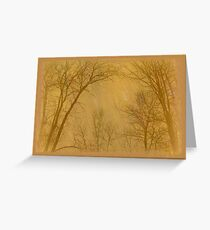 Landscapes! Greeting Card