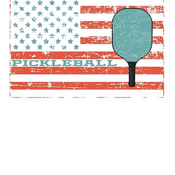 Pickleball by 2djazz