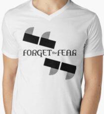 Improv- Forget the Fear Men's V-Neck T-Shirt