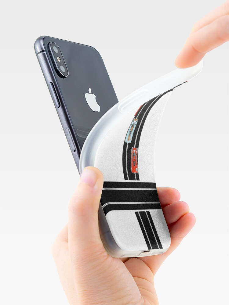 Alternative Ansicht von Slots iPhone-Hülle & Cover