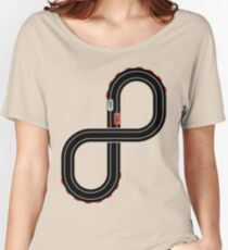 Slots Women's Relaxed Fit T-Shirt
