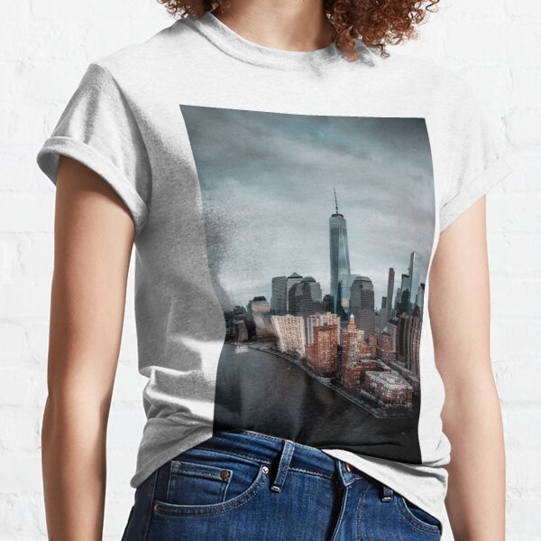 Manhattan Classic T-Shirt