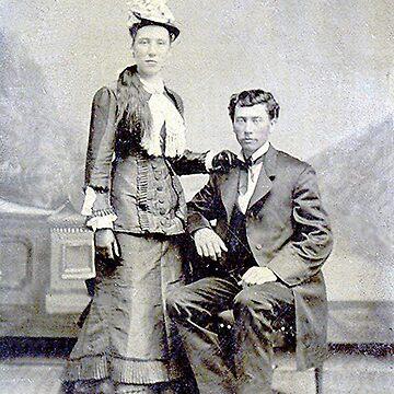 My Maternal Great-Grandparents   by nkentb