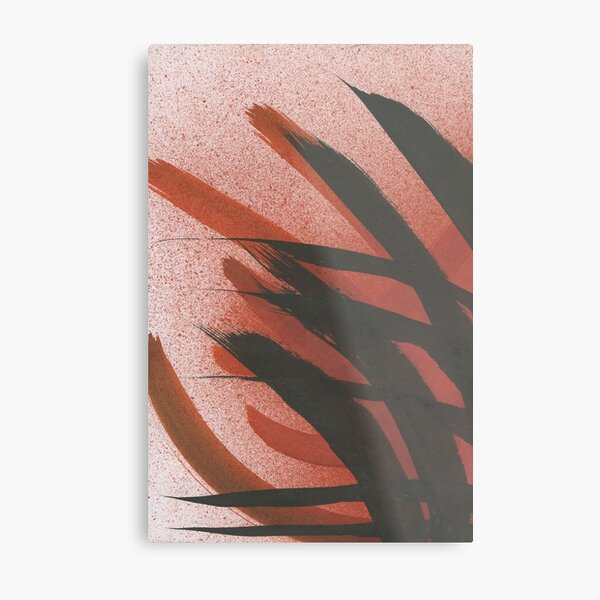 Movement (3) Metal Print