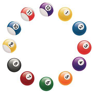 Snooker Pool Billiards  by CafePretzel