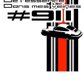 DLEDMV - 964 RS by DLEDMV