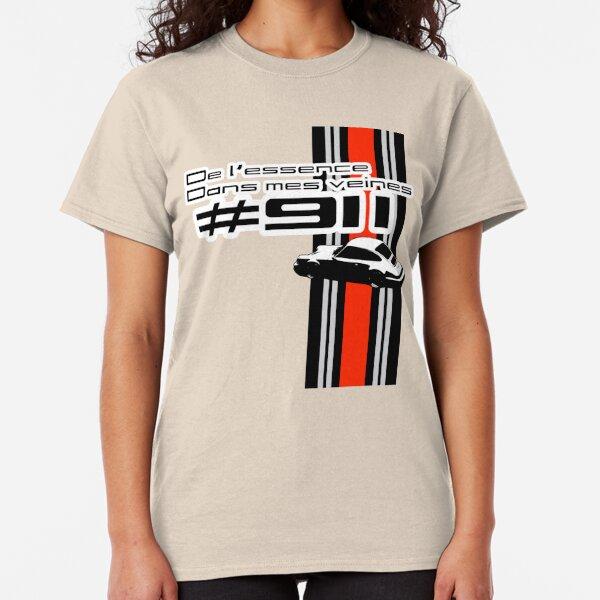 DLEDMV - 964 RS T-shirt classique