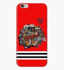 Chicago  Logo iPhone Case