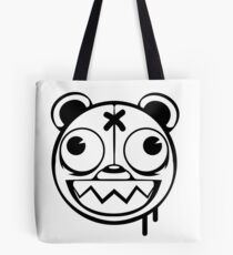 Stady One BIGxFACE Tote Bag