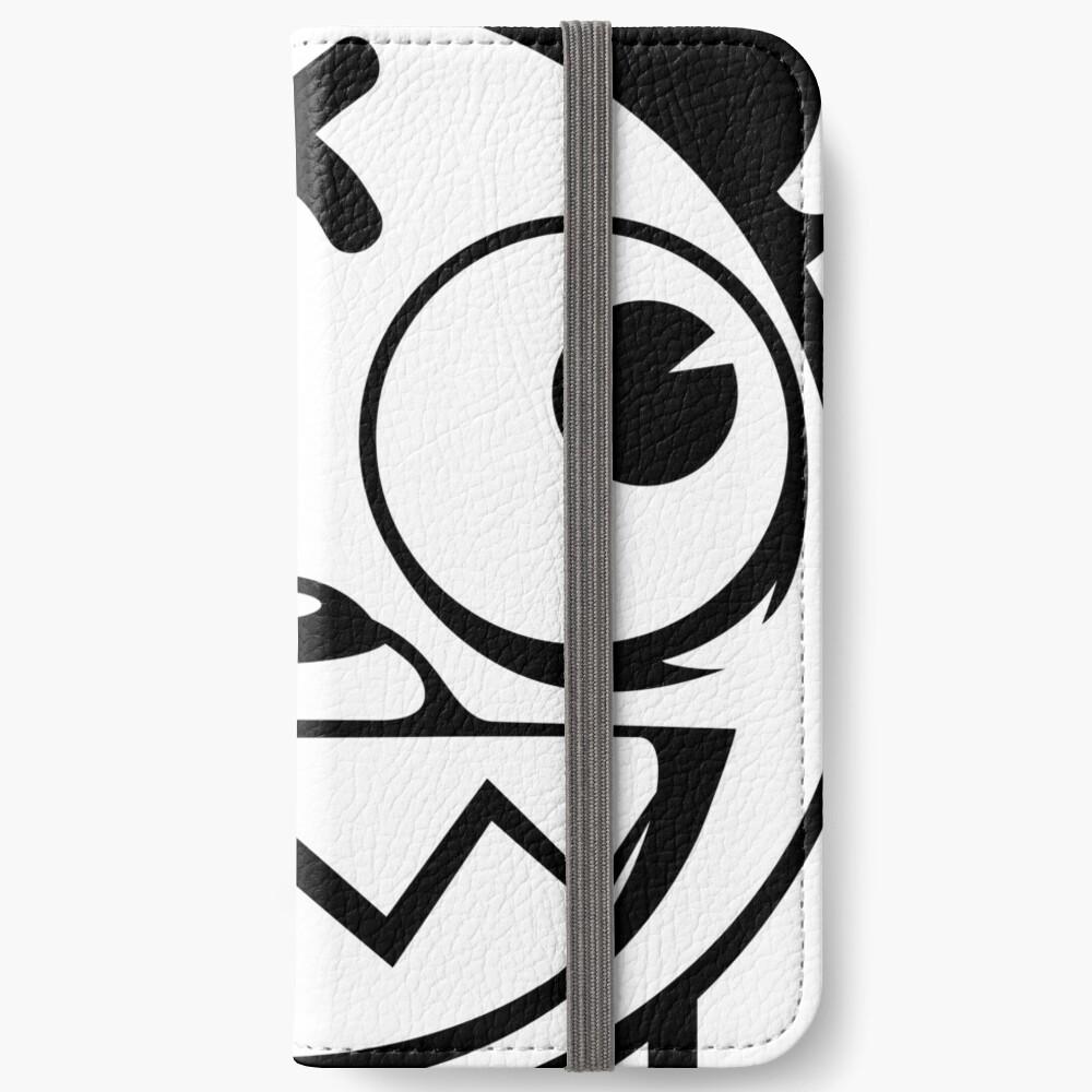 Stady One BIGxFACE iPhone Flip-Case