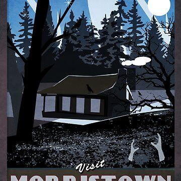 Visit Morristown by john76