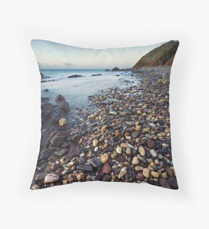 Hallett Cove Throw Pillow