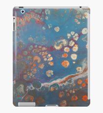 Fluidacryl iPad-Hülle & Skin