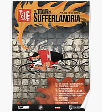 The Sufferfest Posters | Redbubble