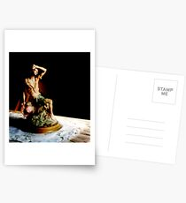 Fin de journée Postcards