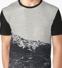 AQUA / 2 Graphic T-Shirt