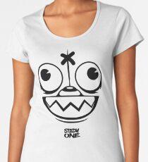 Stady One BIGxFACE Premium Rundhals-Shirt