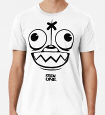 Stady One BIGxFACE Premium T-Shirt