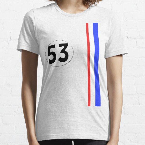 Herbie The Love Bug Jim Douglas Special 53 Essential T-Shirt