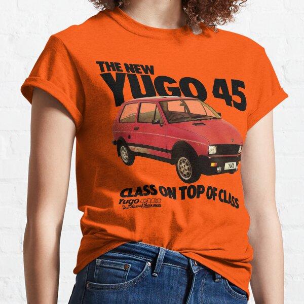 YUGO 45 Classic T-Shirt