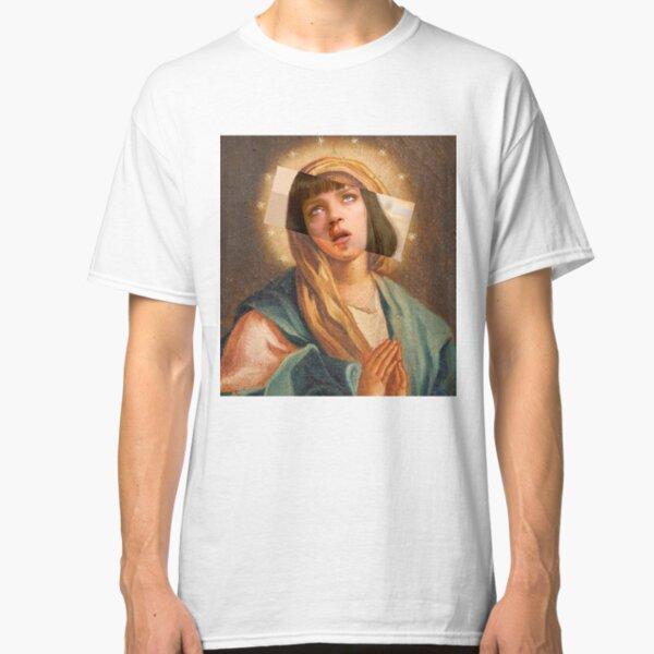 Maria Wallace Classic T-Shirt