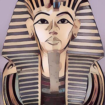 Pharaon 2 by Escarpatte