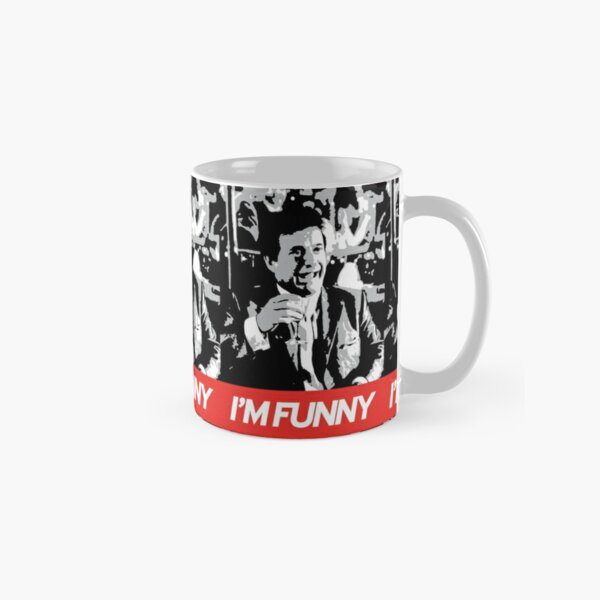 I'M FUNNY - Goodfellas Classic Mug