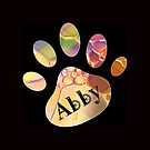 Abby my pawfect friend by myfavourite8