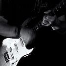 Powerhouse Blues Band - Pedro's Blazing Hands by Stuart Anderson