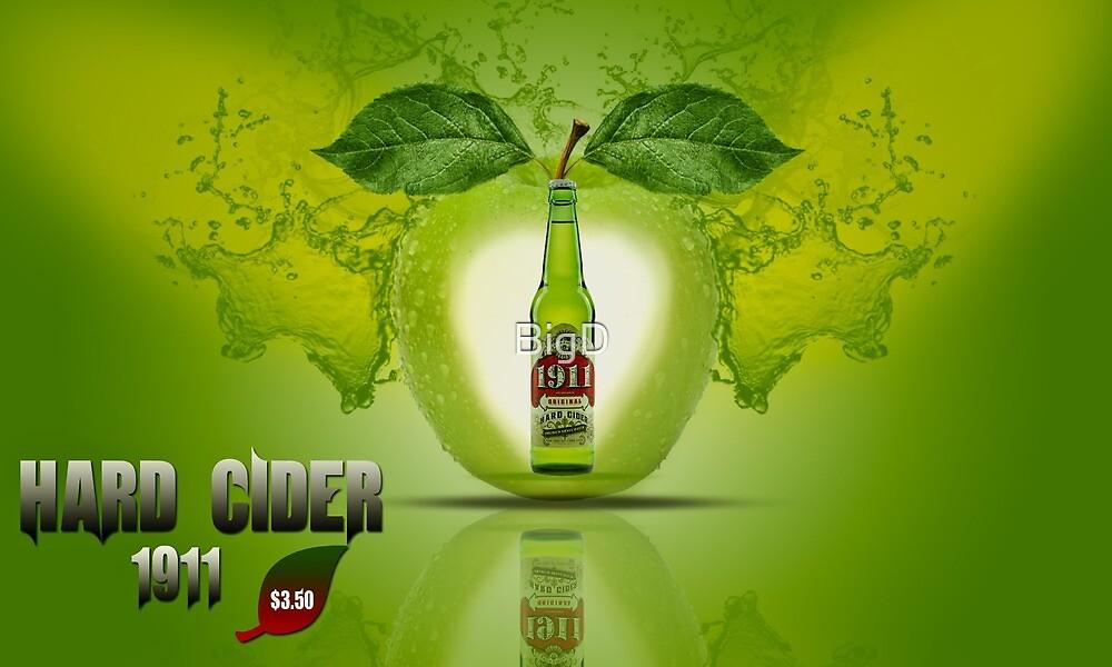 Hard Cider by BigD