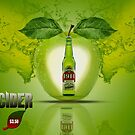 Hard Cider by BigD