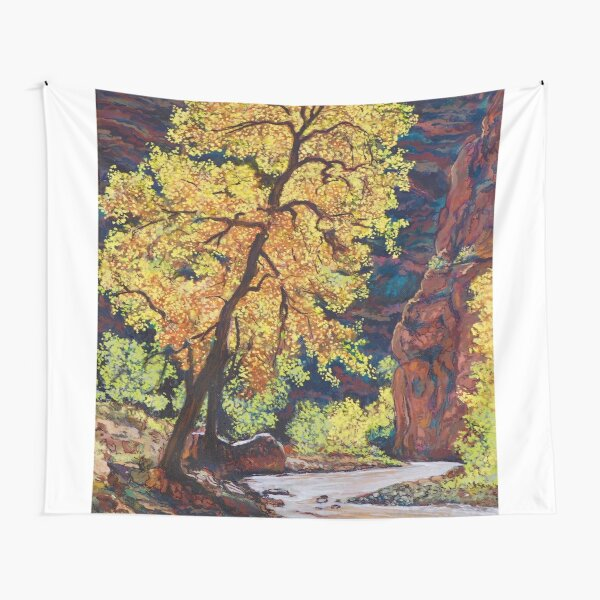 Escalante River Southern Utah Tapestry