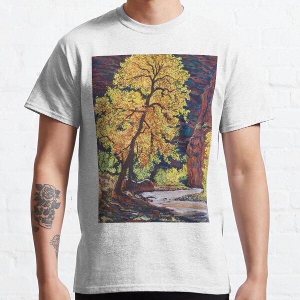 Escalante River Southern Utah Classic T-Shirt