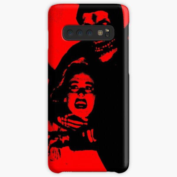The Crimson Ghost Samsung Galaxy Snap Case