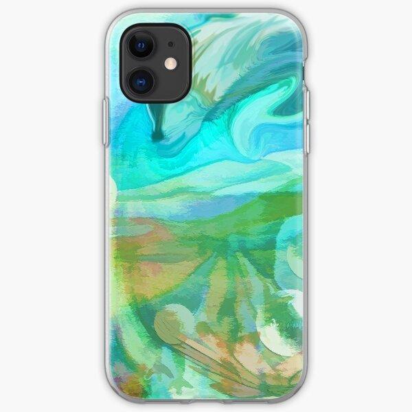 FUN IN THE SEA iPhone Soft Case