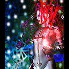 Mage by DarwinsMishap