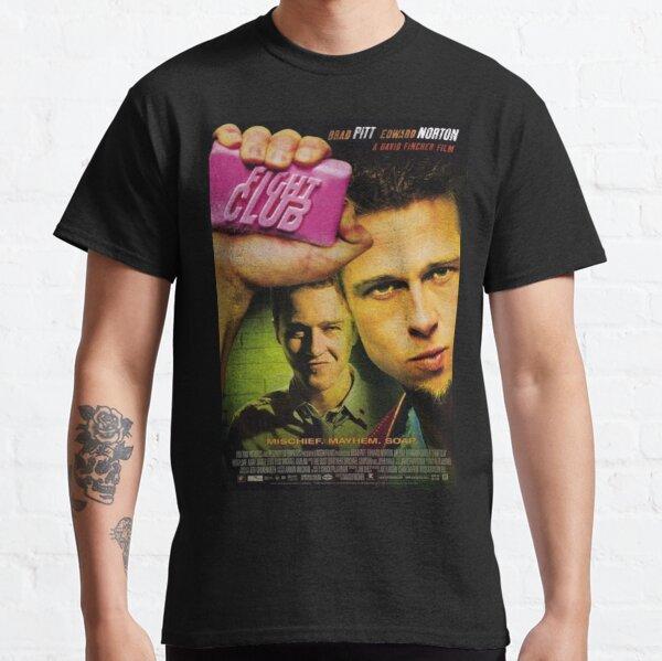 Affiche du film Fight Club T-shirt classique