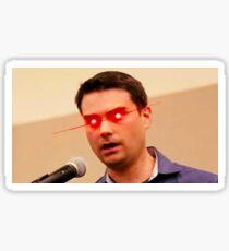 Ben Shapiro Sticker