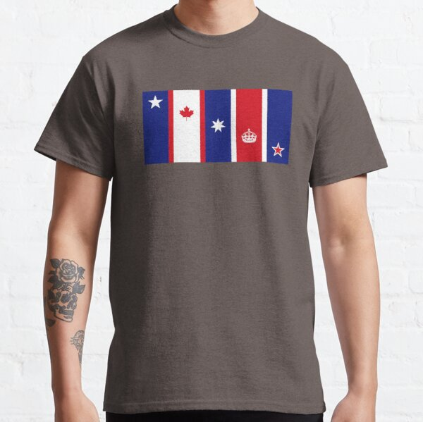 The Five Eyes Classic T-Shirt
