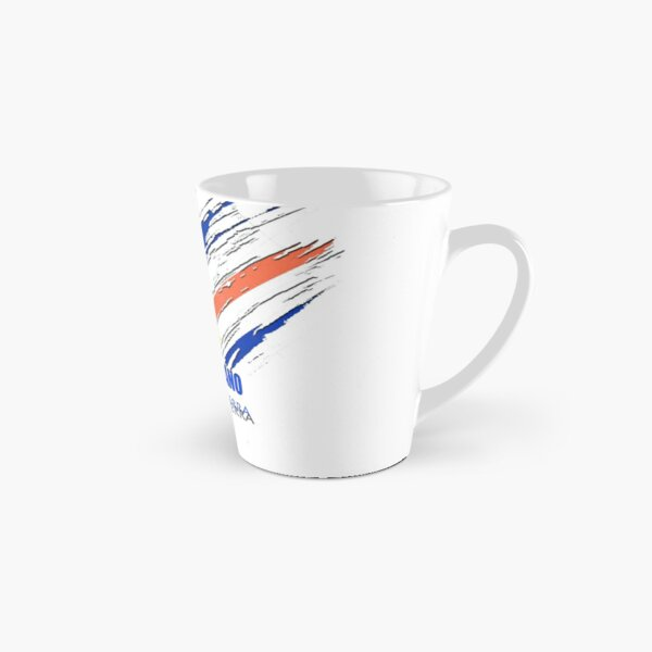 Fidju di terra Tall Mug