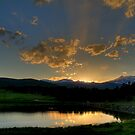 2009 Gilpin Sunset 032 by greg1701