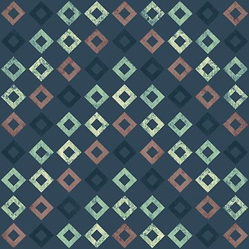 Lovely geometric Pattern by uniqueD